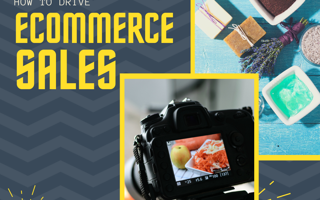 How to Drive eCommerce Sales Using Facebook Ads